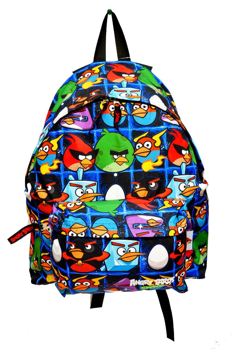 Рюкзак Angry Birds Space 1375