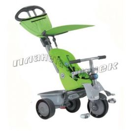 Велосипед SMART TRIKE Recliner Toy green RT