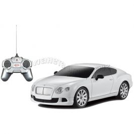 Машина р/у Bentley Continental GT speed, 1:24