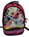 "Рюкзак Monster High ""ZIP"" 1387"